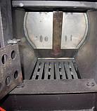 Твердотопливный котел Теплодар УЮТ 10, фото 5