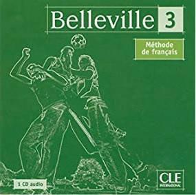 Belleville 3 CD(1)