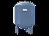 Гидроаккумулятор вертикальный 50L DE Reflex (Синий) 10 бар