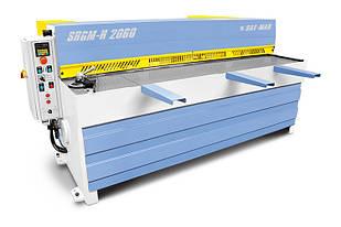 Электромеханическая гильотина SAY-MAK SRGM-H 2560