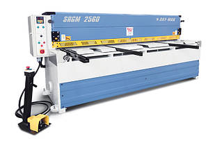 Электромеханическая гильотина SAY-MAK SRGM-3060х4
