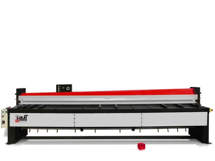 Электромеханическая гильотина H.M. Transtech MPSH 30/30