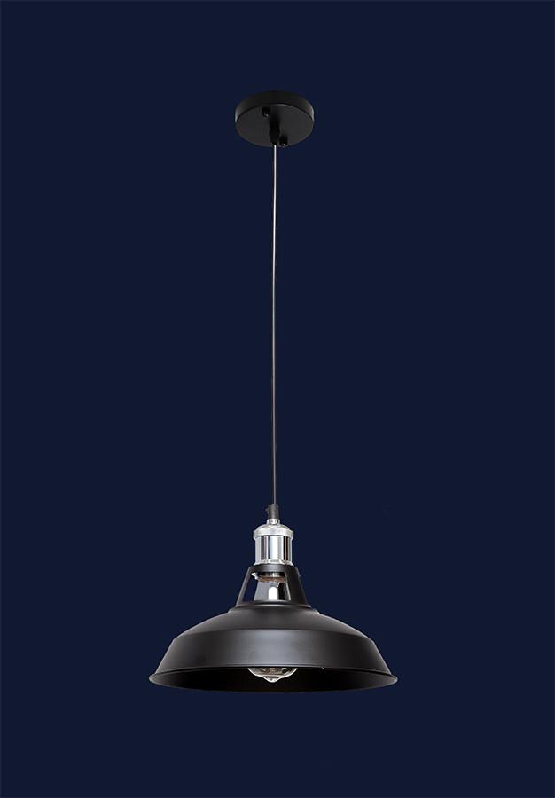 Лофт люстры 7526857F1-1 BK(270) 4home
