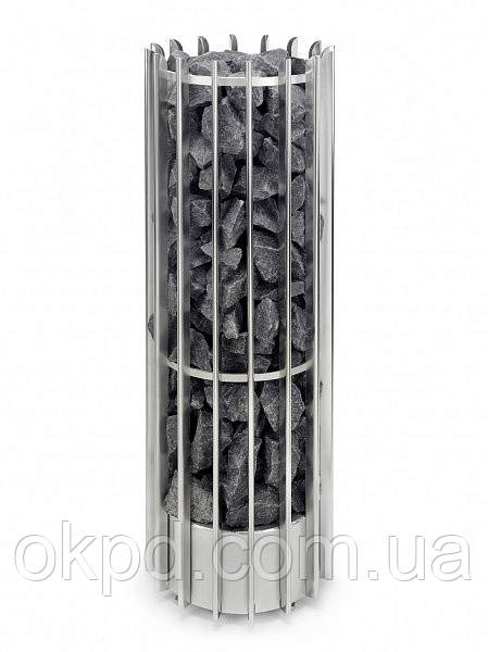 Каменки для сауни і лазні Helo ROCHER 105DE хром 10,5 кВт
