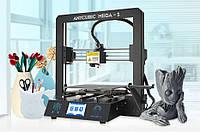 Услуга по 3D печати из пластика