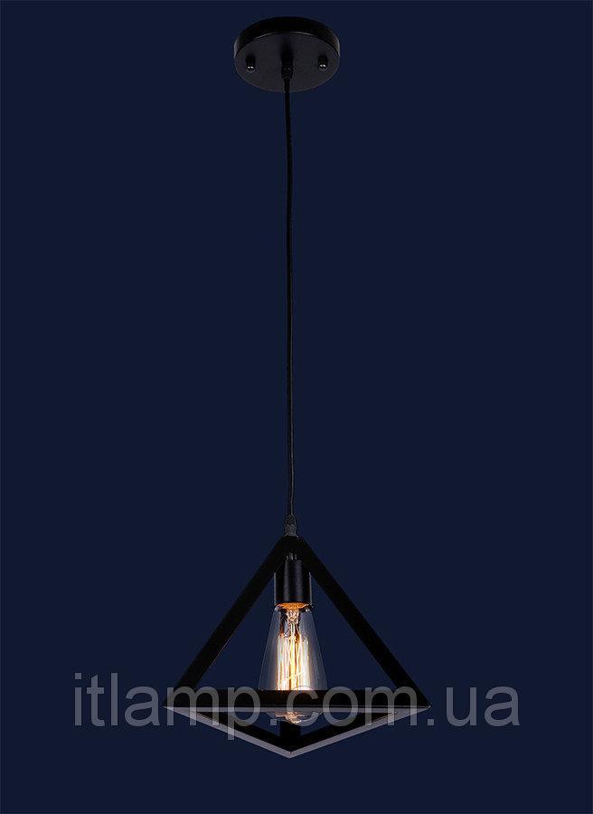 Люстра треугольной формы LST756PR220-1