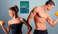 Аминокарнит (Aminocarnit) комплекс для роста мышечной массы. Гарантированный эффект!