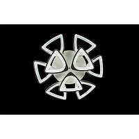 LED люстра Linisoln 5548/6+3 Dimmer
