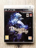 Demon's Souls (англ.) (б/у) PS3, фото 1