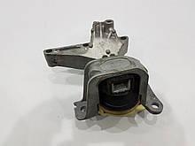 Подушка двигателя правая Renault Megane 3 (Original 112105188R)