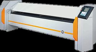 Електромеханічний листогиб з ЧПУ RAS TURBObend 61.31