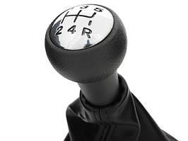 Ручки переключения передач