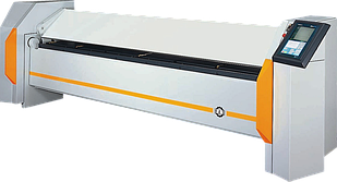 Електромеханічний листогиб з ЧПУ RAS TURBObend 62.25