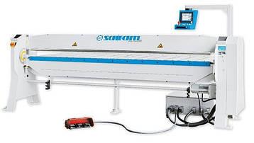 Механический листогиб SCHECHTL MBM 310 ECT