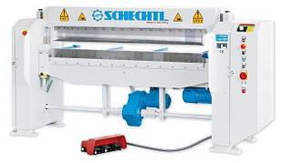 Сегментний згинальний верстат Schechtl MAXI 100