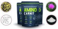 Жиросжигающее средство AminoCarnit Аминокарнит. Гарантированный эффект!