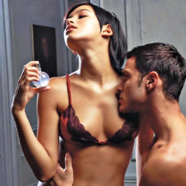 Парфумерія та косметика з феромонами