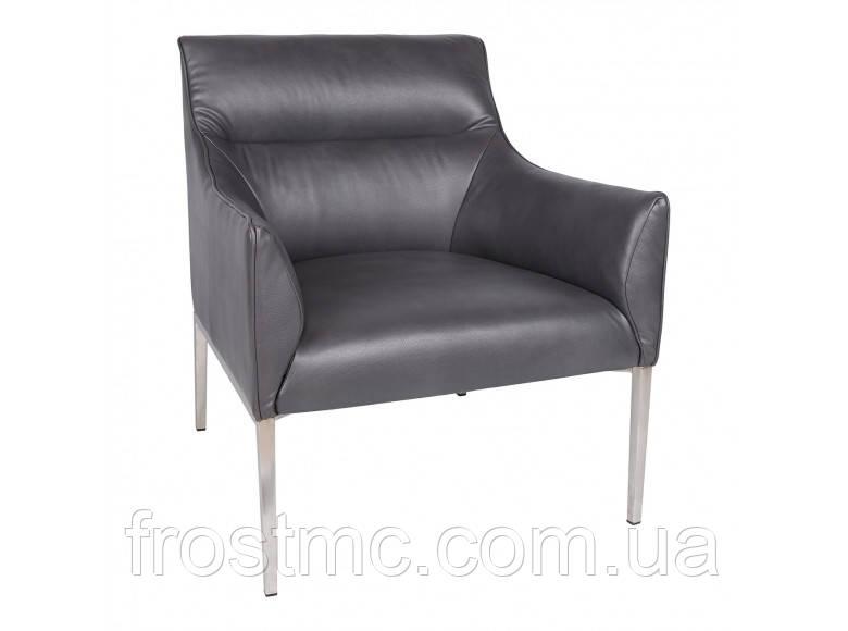 Лаунж-крісло Nicolas Merida F516 графіт