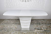 Стол Nicolas Atlanta HT2440 (120/160*80) белый