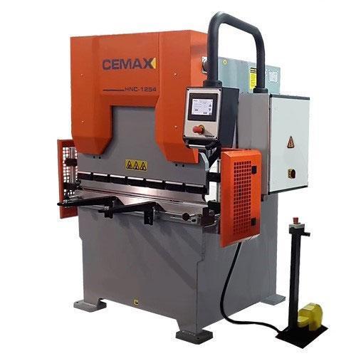 Гибочный пресс Cemax HNC 125-30-4