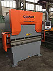 Гибочный пресс Cemax HNC 125-30-4, фото 10