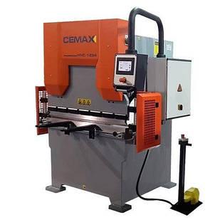 Гибочный пресс Cemax HNC 125-15-8