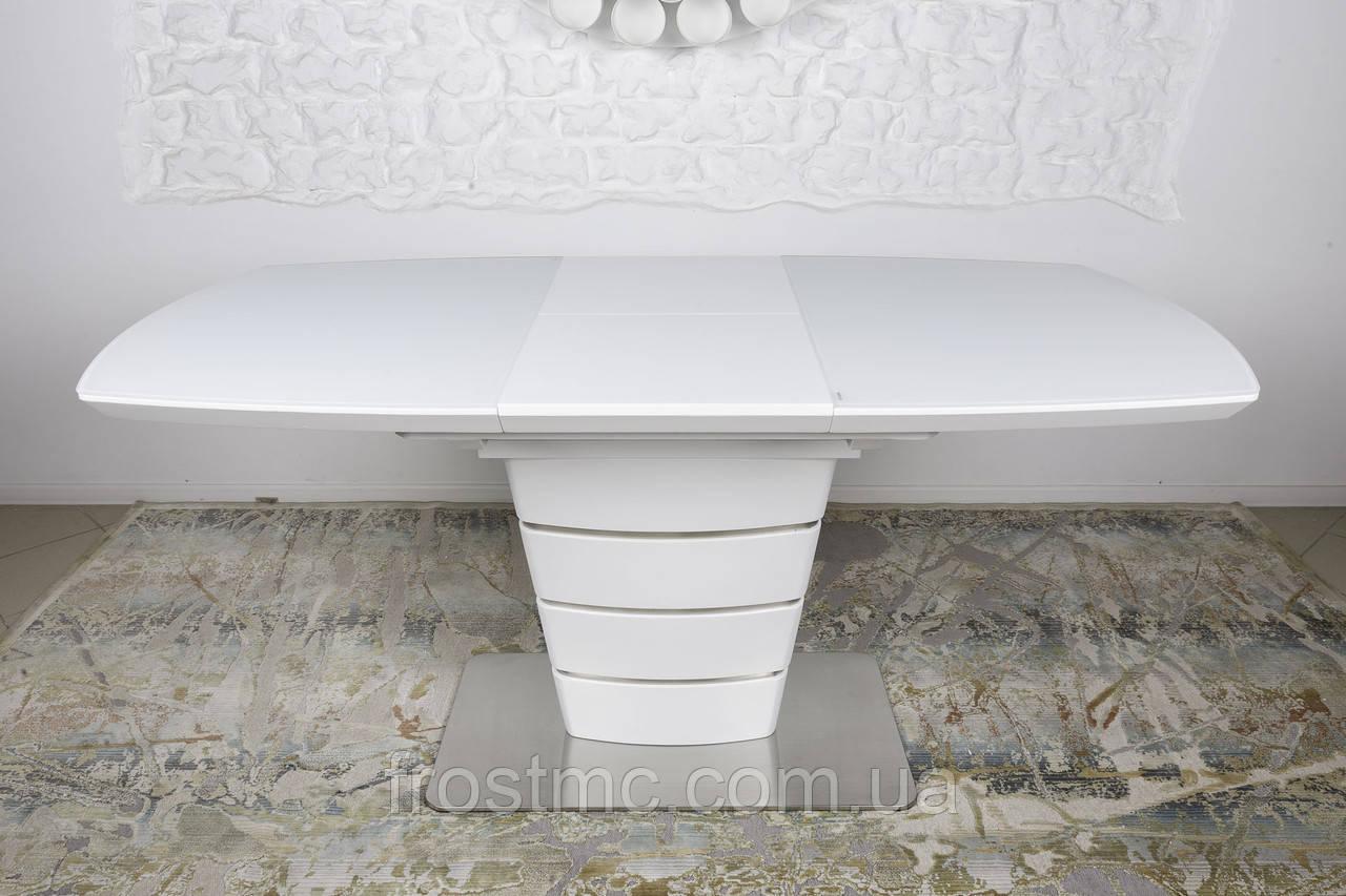 Стол Nicolas Atlanta HT2440 (140/180*90) белый