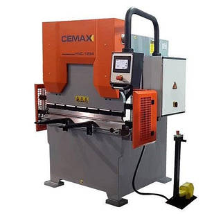 Гибочный пресс Cemax HNC 200-30-4