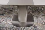 Стол Nicolas Boston HT2214 110 капучино/мокко, фото 7