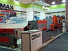 Гибочный пресс Cemax HCNC 125-30-4 (ЧПУ, 3 оси) , фото 5