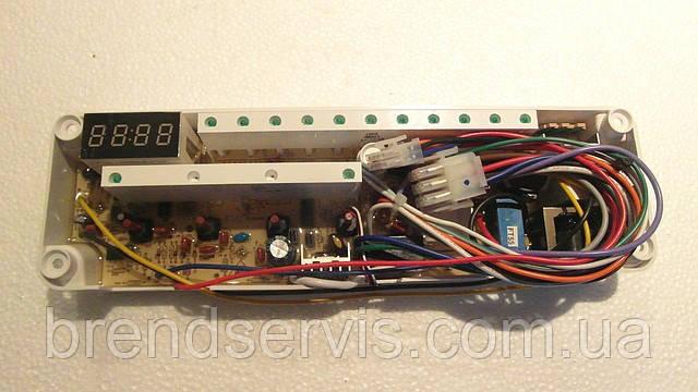 Модуль управления Haier 0020400542С