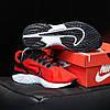 "Кроссовки Nike Legend React 3 Run Fearless ""Красные"", фото 4"