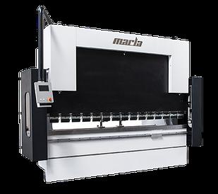 Гидравлический вертикально-гибочный пресс MARLA MR-E 25100