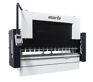 Гидравлический вертикально-гибочный пресс MARLA MR-E 30135