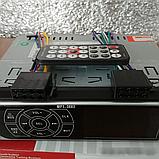 Автомагнитола MP3 3882 ISO 1DIN сенсорный дисплей, Автомобильная магнитола, фото 2