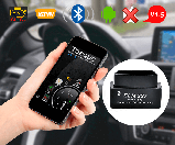 Сканер для диагностики автомобиля OBD2 ELM327 mini Блютуз (Bluetooth), фото 6