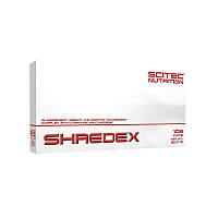 Жиросжигатель Scitec Shredex, 108 капсул