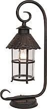 Уличный столбик садовый фонарь LusterLicht 1684 Caior I