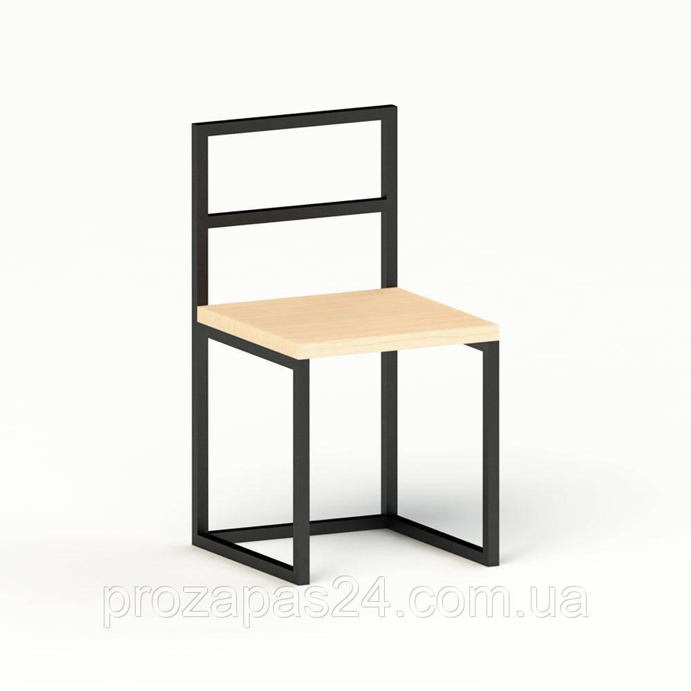 """Стул офисный каркасный """"К-1"""" офисная мебель в стиле ЛОФТ"""