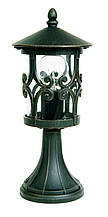 Уличный столбик садовый фонарь LusterLicht  1764 Cordoba III