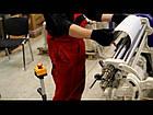 Электромеханические вальцы Bendmak CY 90-12/3.0M , фото 2
