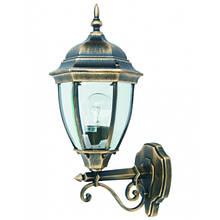 Уличный столбик садовый фонарь LusterLicht 1276S Dallas II