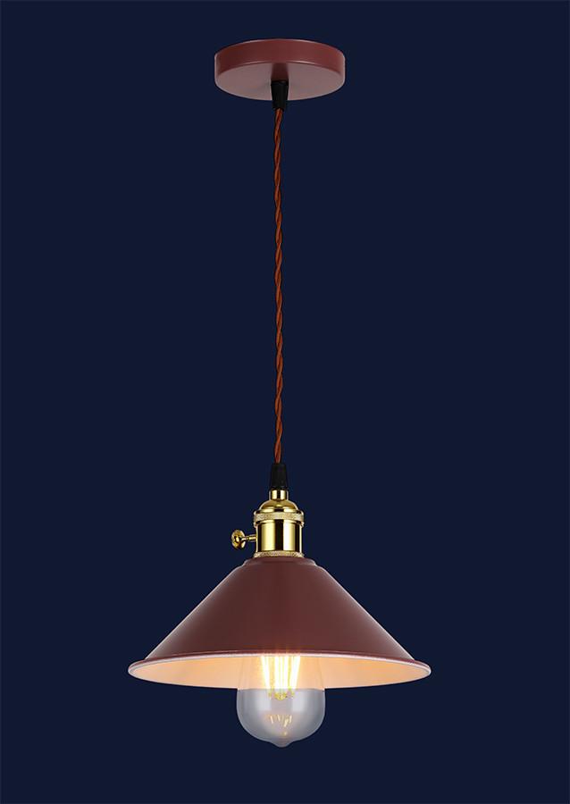 Светильники лофт LST 7529510 BR