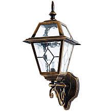 Уличные бра фасадные светильники LusterLicht  1361-A Faro I