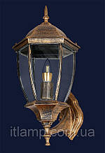 Уличное бра светильник настенный Levistella 760VDJ001-M-W1 GB