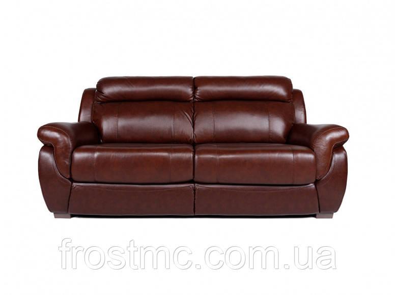 Диван Соренто коричневый 3SB
