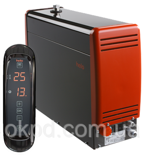 Парогенератор для хамама Helo HNS 60 M2 6,0 кВт