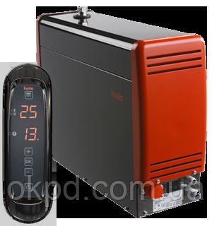 Парогенератор для хамама Helo HNS 77 M2 7,7 кВт