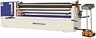 Мощные трёхвалковые вальцы с электроприводом Bendmak CYL-ST 190-20/7.0 Рабочая длина 2.1 м Толщина 6, фото 3