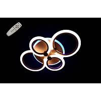 Люстра светодиодная 1888-4 CF LED, фото 1